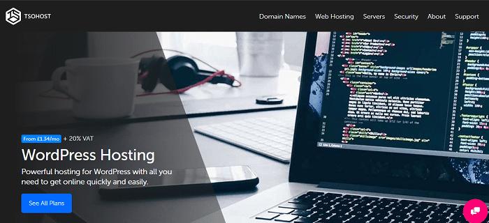 tso hosting