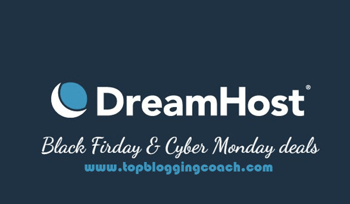 Dreamhost Web Hosting Deals