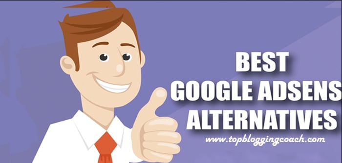 Top 50 Google Adsense Alternatives In 2019 For Bloggers In India