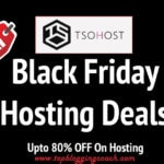 TSO Web Hosting Coupon Codes & Black Friday Deals 2018