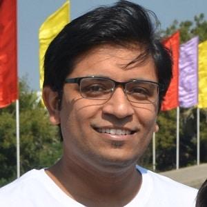 Amit Bwani