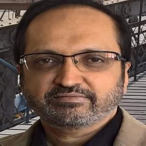 Anand Khanse