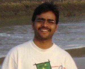 Sreekanth Nandipati