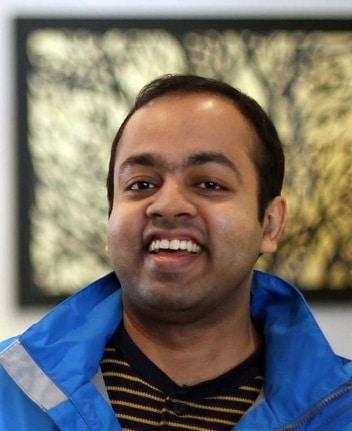 Varun Krishnan